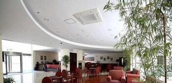 ハンティン エクスプレス ガンワン スクエア - 大連 (汉庭快捷酒店 (大连港湾广场店))
