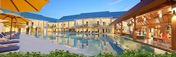 Hotel - Thanyapura Health & Sports Resort