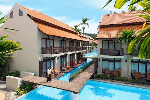 . Khaolak Oriental Resort - Adults Only