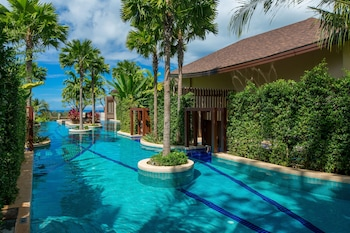 Hotel - Mandarava Resort and Spa Karon Beach