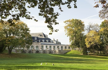 Hotel - Auberge du Jeu de Paume