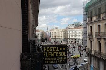 Hostal Fuentesol
