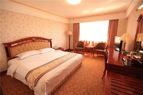 Baishan Hotel, Yanbian Korean