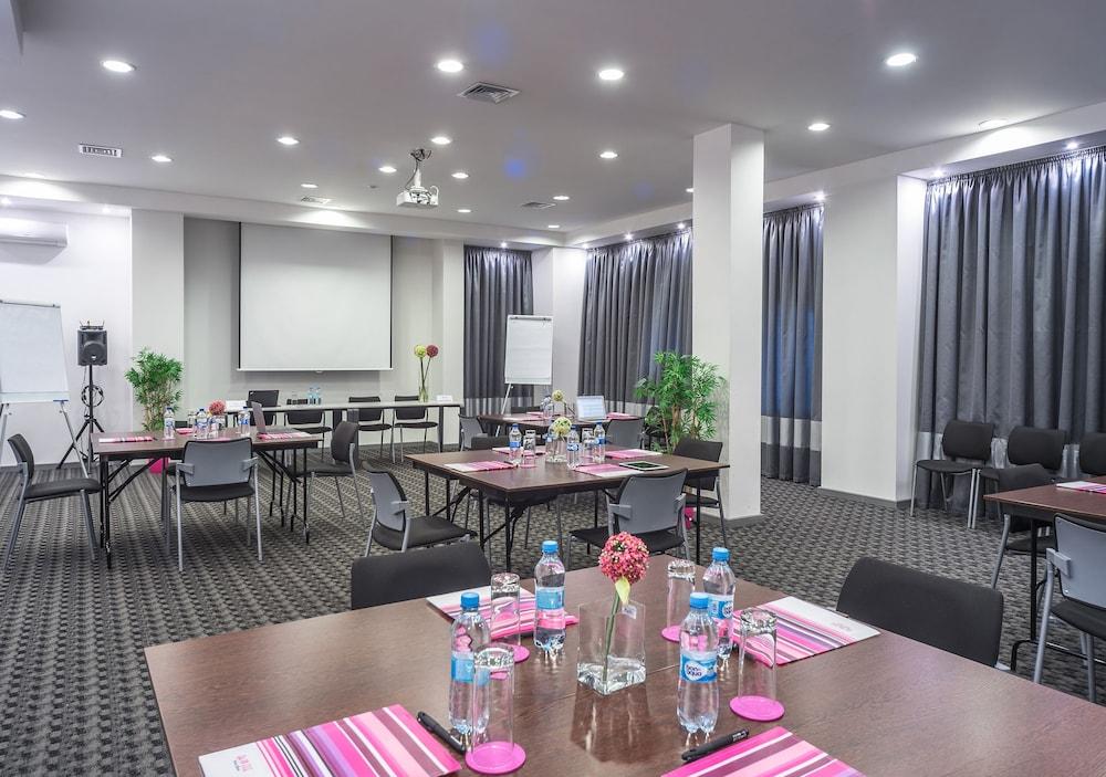 Отель «Амарант»