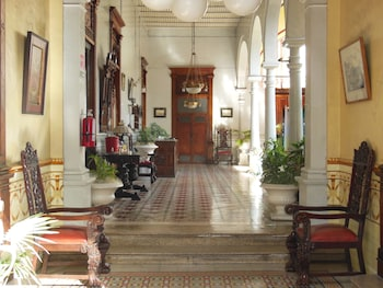 Hotel - Hotel Posada Toledo
