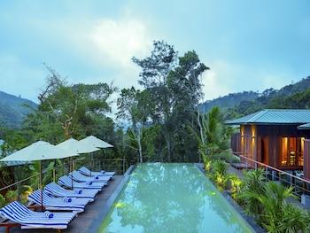 Hotel - Niraamaya Cardamom Club