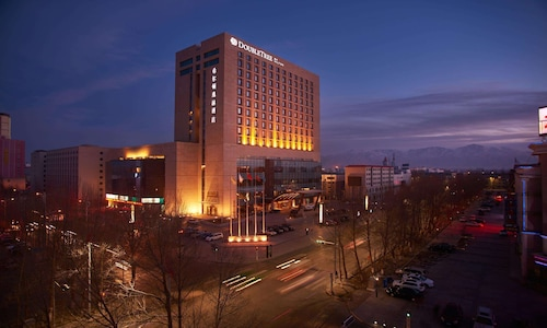 __{offers.Best_flights}__ DoubleTree by Hilton Hotel Qinghai - Golmud