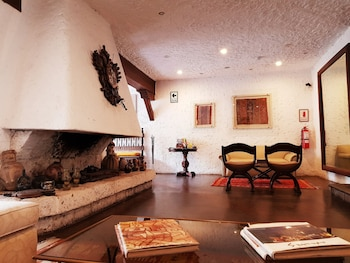 Hotel - Hotel Boutique Huaca Wasi