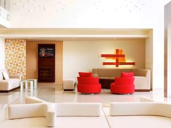 Hotel - ibis Riyadh Olaya Street