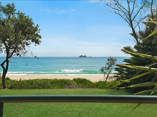 Surfside Holiday Rental, Byron