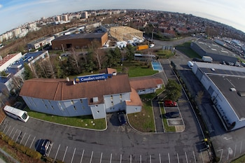 Comfort Hotel Champigny Sur Marne - Aerial View  - #0