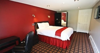 Hotel - The Anuva Hotel