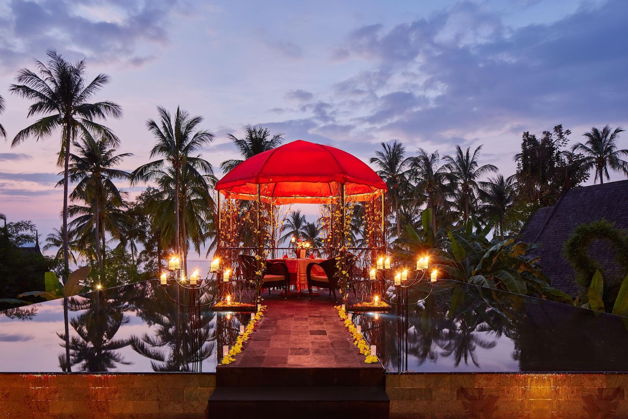 Kupu Kupu Phangan Beach Villas & Spa by L'Occitane, Ko Phangan