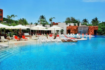 Hotel - Azul Ixtapa Grand All Inclusive Suites & Spa
