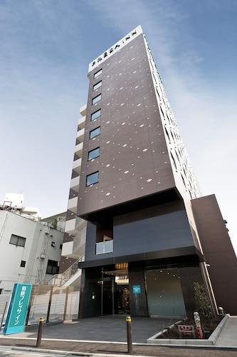 . Sotetsu Fresa Inn Chiba Kashiwa