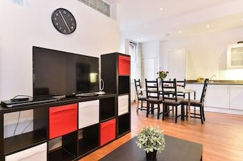 Union Níké Apartments - Property Amenity  - #0