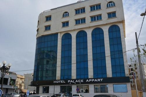 Palace Appart Hôtel, Bordj El Kiffan