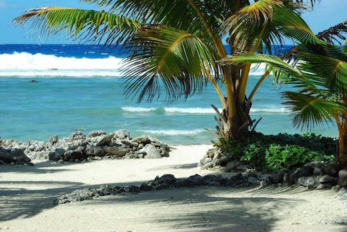 . Tropical Sands