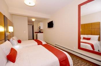 Hotel - Hotel Five44