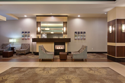 . Holiday Inn Express Hotel & Suites Tacoma Downtown, an IHG Hotel