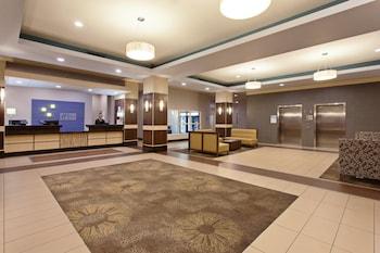 塔科馬市中心智選假日套房飯店 Holiday Inn Express Hotel & Suites Tacoma Downtown