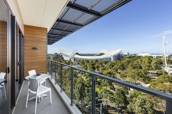 Hotel - Quest At Sydney Olympic Park