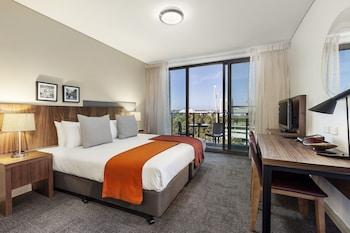 雪梨奧林匹克公園凱斯特飯店