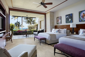 Room, Beachfront (West Beach Reserve, 2 King Beds)