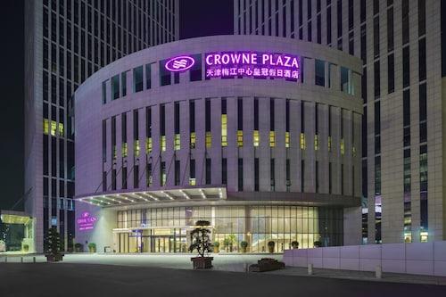 . Crowne Plaza Tianjin Mei Jiang Nan, an IHG Hotel