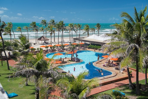 Beach Park Oceani Hotel, Aquiraz
