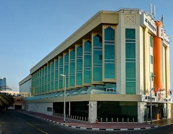 アル クーリー エグゼクティブ ホテル