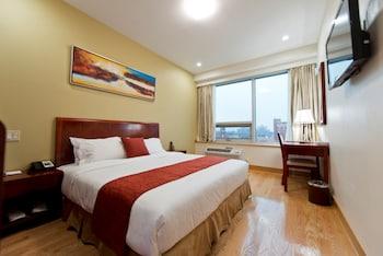 Comfort Room, 1 King Bed