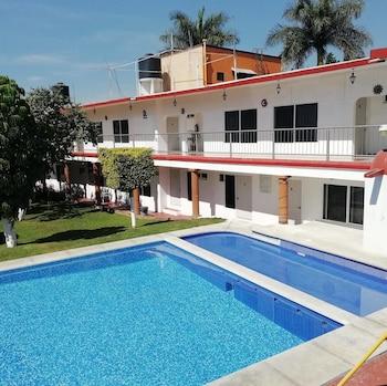 Hotel - Hotel Quinta Paraiso