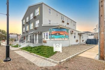 漢默克套房旅館 - 澤西海岸 Hammock Inn & Suites - Jersey Shore