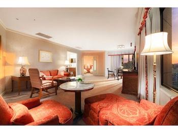 Premier Suite, 2 Bedrooms, Connecting Rooms, Garden View