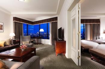 Premier Suite, City View