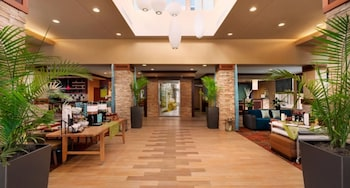 Hotel - Hilton Garden Inn Ann Arbor