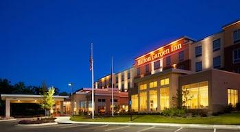 Hilton Garden Inn Ann Arbor Photo