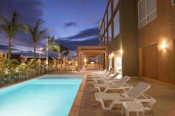 Hotel - Four Points by Sheraton Puntacana Village