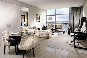 珀斯輝盛閣國際公寓 Fraser Suites Perth