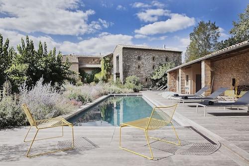 . La Maison d'Ulysse Small Luxury Hotel