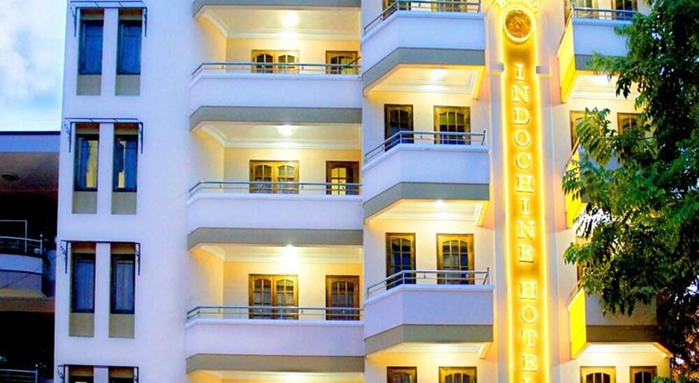 インドシナ ホテル ニャチャン