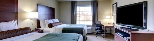 Cobblestone Inn & Suites - Knoxville, Marion