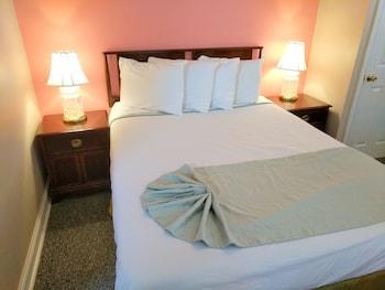 Hotel - Key West Motel