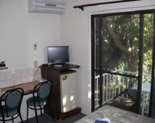 Ocean Breeze Motel, Port Macquarie-Hastings - Pt A