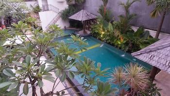 Bali Summer Hotel - Aerial View  - #0