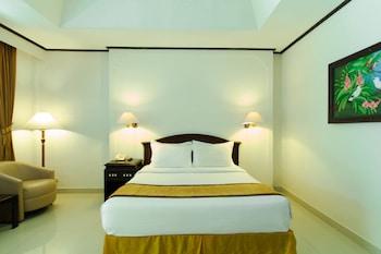 バリ サマー ホテル