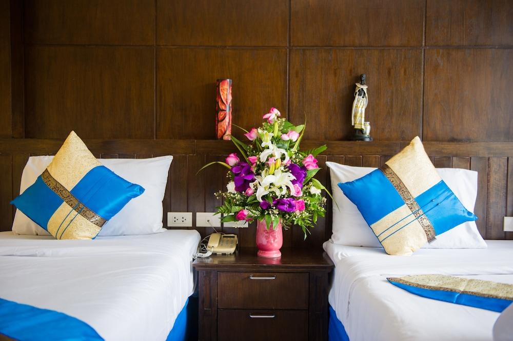 Thai Siam Residence, Pulau Phuket