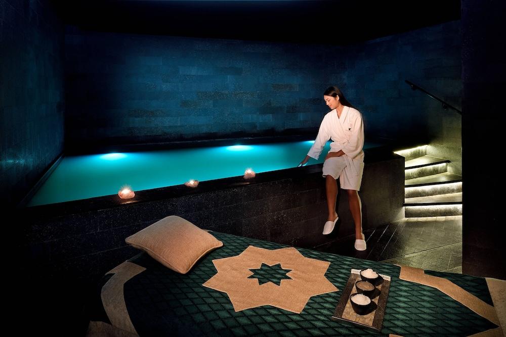 JWマリオット マーキス ホテル ドバイ