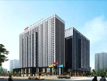 Hotel - Ramada Chengdu North